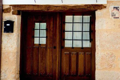 bienvenidos- Casa Azul de la Ribera