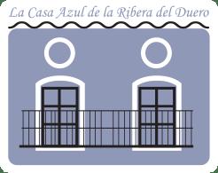 Casa Azul de la Ribera